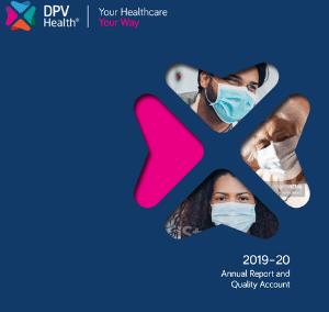 Annual Report | Health | Victoria