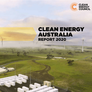 Annual Report | Energy | Clean Energy